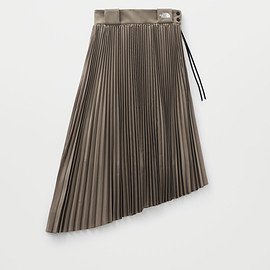THE NORTH FACE × HYKE - Tec Pleated Skirt
