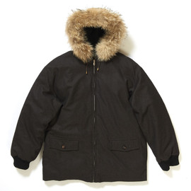 Loro Piana - Fur Parka Mods Coat