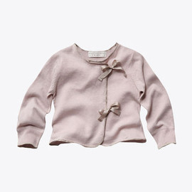 Stella McCartney Kids - RASCLE CARDIGAN