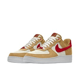 NIKE, LEVI'S, Nike By You - Air Force 1 Low By You - Mars Yard Inspired