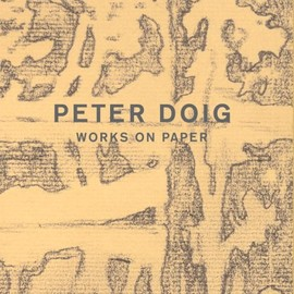 Peter Doig -  Works on Paper