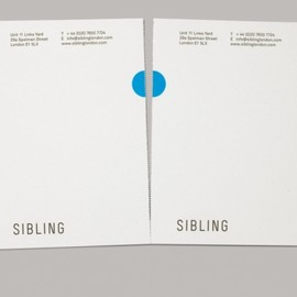 Sibling Identity