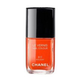 CHANEL - LE VERNIS  NAIL COLOUR  #617 HOLIDAY