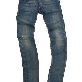 "DIOR HOMME by Hedi Slimane - ""JAKE"" DENIM"