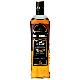 BUSHMILLS - BLACKBUSH