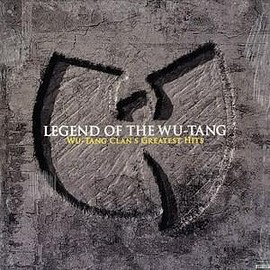 Wu-Tang Clan - Legend of the Wu-Tang Clan - Greatest hits