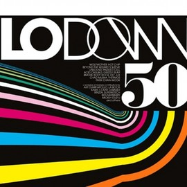 LODOWN MAGAZINE - Issue #50 (Skism)