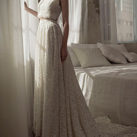 lihi hod - wedding dresses