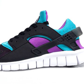 NIKE - HUARACHE FREE RUN 「LIMITED EDITION for EX」