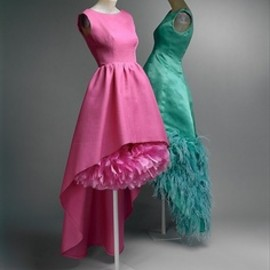 Givenchy - Dress, Evening  1952  The Met