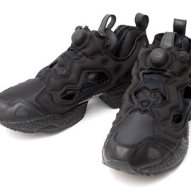 United Arrows x Reebok - Insta Pump Fury