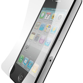 Power Support - アンチグレアフィルムセット for iPhone 4