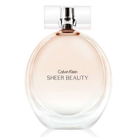 Calvin Klein - Calvin Klein  Sheer Beauty