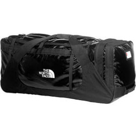 the north face - rolling duffel bag