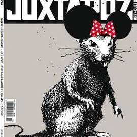 Juxtapoz - Juxtapoz Art & Culture Magazine - October 2015