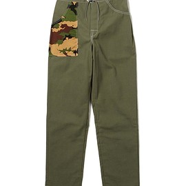 BIRDWELL - BIRDWELL×BEAMS / 別注 BEACH BRITCHES ①