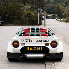 The New Stratos