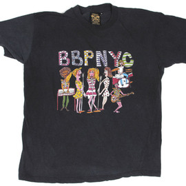 BBP - Genius Of Love Tee