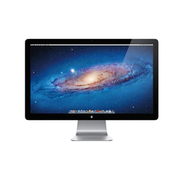 Apple - Thunderbolt Display