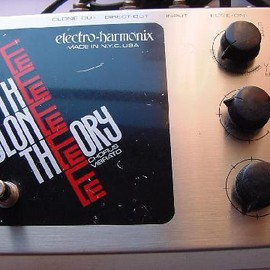 electro harmonix - The Clone Theory