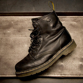Dr.Martens - ace-hotel-dr-martens-nyc-1460-boots