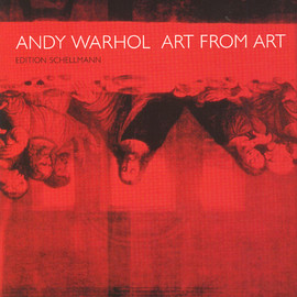 Andy Warhol - ART FROM ART