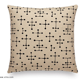 Vitra Design Museum - Classic Pillow-Small Dot