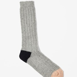COS - Chunky ribbed socks