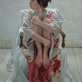 Stephanie Rew - The White Room