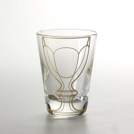 Baccarat - Apparat Tumbler Silhouette by 5.5 designers