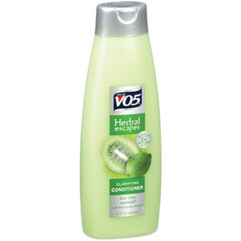 VO5 Herbal Escapes - Kiwi Lime Squeeze Clarifying Conditioner