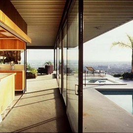 Pierre Koenig - Case Study House N°21 (1958-1960)