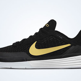 NIKE SB - P Rod 8 - Black/Metallic Gold