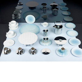PASTRY PLATES (c)/PRODUCED BY GEORG JENSEN
