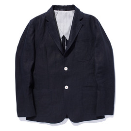 Swagger - TRADITIONAL JACKET [NAVY]