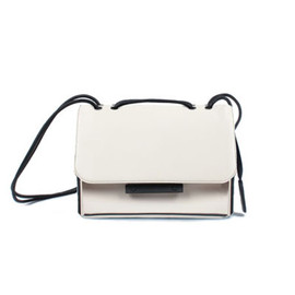 MARY AL TERNA - MYCO SHOULDER IVORY