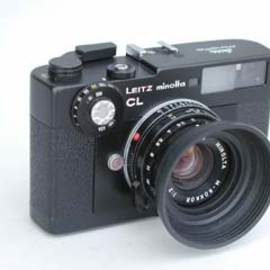 Elmarit 28mm f2.8 2nd (very eary model with stopper)