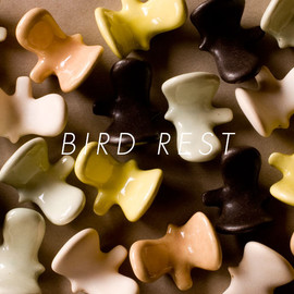 BIRDS' WORDS - BIRD REST