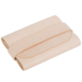 "Corter Leather - Corter Leather""Folded Card Wallet"""