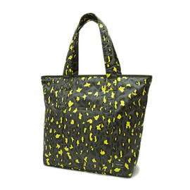 HEAD PORTER - TOTE BAG (M)|AMUR