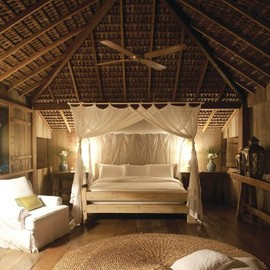 Uxua Casa Hotel - Trancoso- Brazil , new year vacation with Arrow