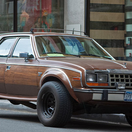 AMC - Eagle Wagon