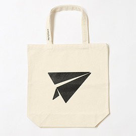 PAPERSKY - キャンバストート  Papersky Tote Bag