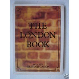 IAN HESSENBERG - THE LONDON BOOK