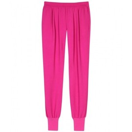 STELLA McCARTNEY - Tapered Trousers