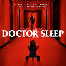 The Newton Brothers - Doctor Sleep: Original Motion Picture Soundtrack