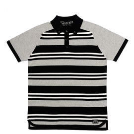 bal - FINE GAGE KNIT POLO