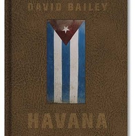 DAVID BAILEY - Havana