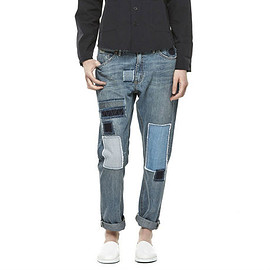 HOPE - Stay Patch Jeans