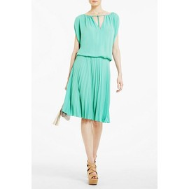 BCBG MAXAZRIA - Lona Cocktail Dress